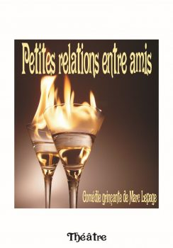 Couverture Relations